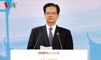 Премьер СРВ Нгуен Тан Зунг принял участие в 5-м саммите стран бассейна реки Меконг
