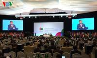 В Индонезии открылся саммит стран Азии и Африки-2015