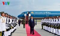 Премьер Вьетнама прибыл в Куала-Лумпур для участия в 26-м саммите АСЕАН