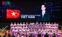 Премьер Вьетнама принял участие в церемонии открытия 26-го саммита АСЕАН