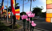 Во Вьетнаме проходит ряд мероприятий в честь Великого буддийского праздника
