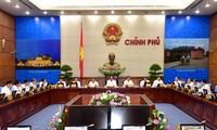В Ханое прошло очередное сентябрьское заседание вьетнамского правительства