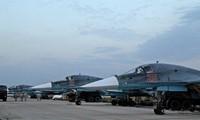Российская авиация уничтожила ряд важных объектов ИГ в Сирии