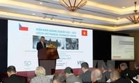Чешские предприятия заинтересованы в бизнес-климате Вьетнама