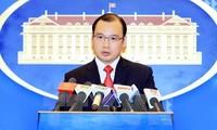 Вьетнам опровергает так называемый «город Саньша»