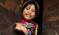 Жители горных районов Вьетнама глазами французского фотографа