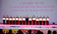 Во Вьетнаме названы лучшие коллективы-участники строительства новой деревни