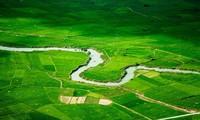 Красота Вьетнама на иностранном фотосайте