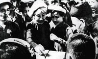 Первые всеобщие выборы: определение демократии во Вьетнаме