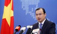 Вьетнам предлагает ИКАО внести коррективы в карты РПИ «Санья»