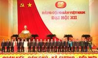 Жители всей страны верят в то, что на 12-м съезде Компартии будут избраны достойные члены ЦК КПВ