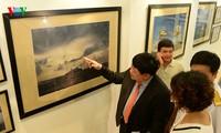 Фотовыставка «Чыонгша – место, где я побывала»