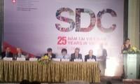 Вьетнам и Швейцария сотрудничают на благо устойчивого развития экономики