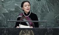 Вьетнам принял участие в дискуссии Юридического комитета Генассамблеи ООН