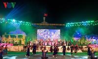 В провинции Хазянг открылся второй праздник гречихи 2016