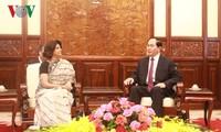 Чан Дай Куанг: Вьетнам – активный и ответственный член ООН