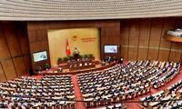 Во Вьетнаме обсуждался законопроект о внесении изменений и дополнений в Уголовный кодекс