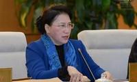 Обеспечивается право на создание обществ в соответствии с международной интеграцией Вьетнама