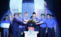 Воодущевление вьетнамцев на запуск инновационного бизнеса