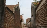 Старинная деревня Дыонглам – земля двух королей