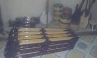 Деревня по производству музыкальных инструментов Даоса, где хранятся мелодии вьетнамской души