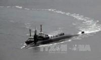 Пока нет признаков снижения напряженности на Корейском полуострове