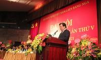 Общество вьетнамо-российской дружбы занимает важное место в народной дипломатии