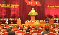 Коммюнике по итогам 5-го пленума ЦК КПВ 12-го созыва