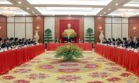 В Ханое прошла программа «Слава Вьетнаму: достижения за 30 лет обновления страны»