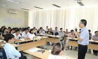 Проект развития малого и среднего бизнеса в уезде Хоайдык содействует развитию общества