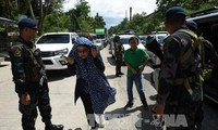 Горячая точка на Филиппинах и угроза расширения деятельности ИГ в ЮВА