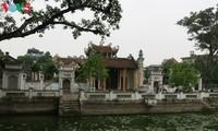 Деревня наследия Биньда в пригороде Ханоя