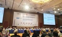Активизация взаимодействия между секторами иностранных и отечественных инвестиций