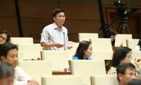 В парламенте Вьетнама обсудили исправленный Закон о жалобах