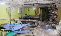 Россия усомнилась в выводах доклада ОЗХО по химатаке в Сирии