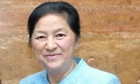 Глава лаосского парламента посетит Вьетнам с визитом