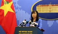 Вьетнам резко осуждает все виды похищения и зверского убийства людей