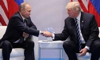 Состоялись переговоры между президентами России и США в кулуарах саммита G20