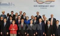 Политические круги и СМИ ФРГ высоко оценивают роль Вьетнама на саммите G20