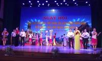 Завершился праздник культуры, спорта и туризма пограничных районов Вьетнама и Лаоса 2017