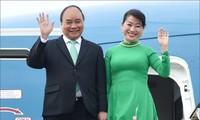 Премьер-министр Вьетнама прибыл в Амстердам, начав визит в Нидерланды