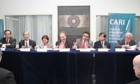Вьетнам принял участие в семинаре по активизации взаимодействия АСЕАН и Латинской Америки