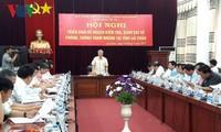 Вьетнам усиливает работу по борьбе с коррупцией
