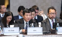 Вьетнам внес активный вклад в работу 3-й конференции Делового консультативного совета АТЭС