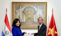Вьетнам и Парагвай имеют потенциал для сотрудничества в разных сферах