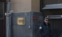 Путин объявил о высылке 755 американских дипломатов из РФ