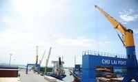 Морской порт Чулай – логистический центр Центрального Вьетнама