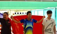 Сборная Вьетнама поднялась на второе место на 29-х Играх ЮВА