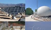 Развитие возобновляемой энергетики во Вьетнаме