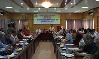 В Ханое отметили 50-летие вьетнамо-американской исторической встречи в Братиславе